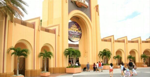 universal studios orlando entrance