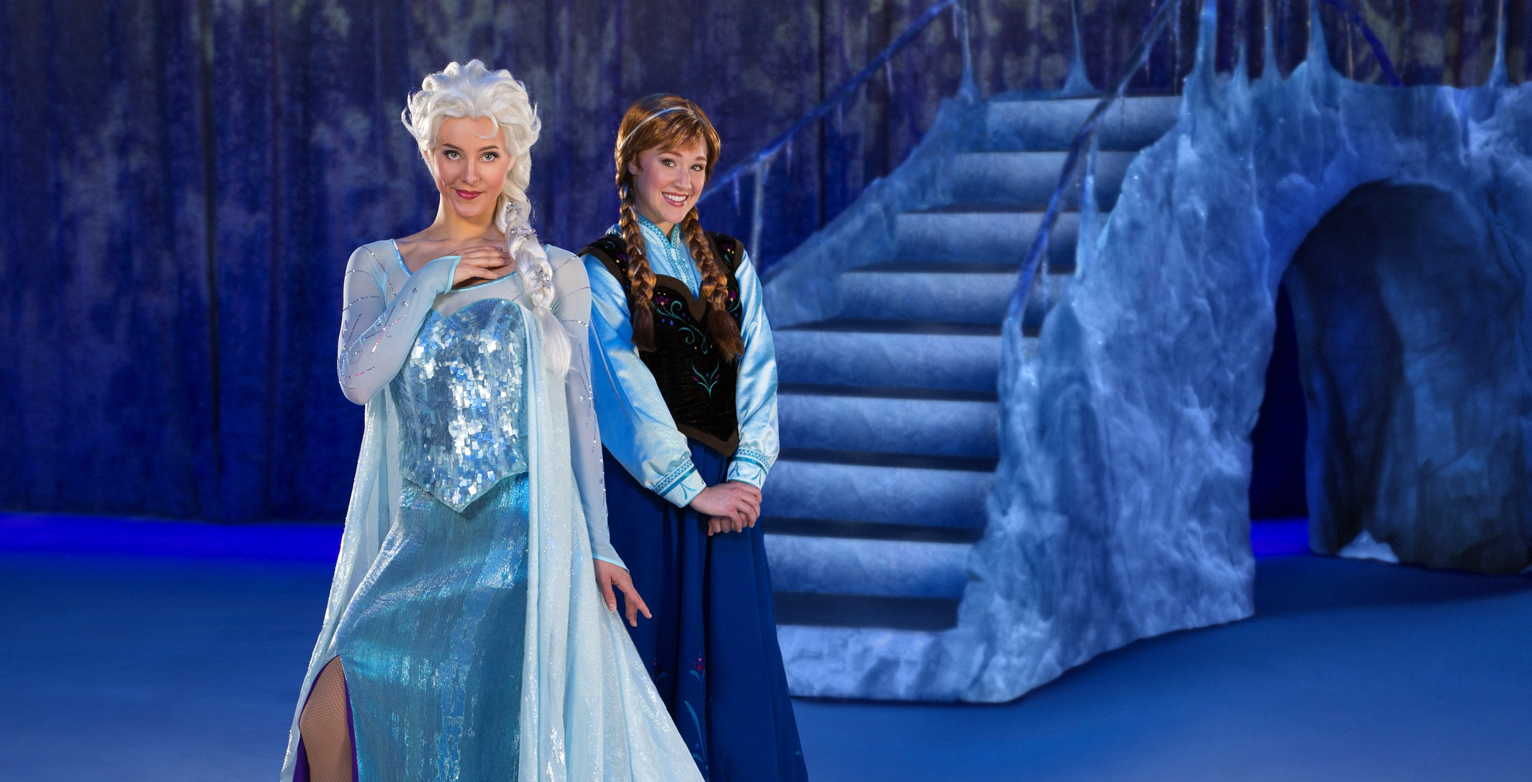 Disney On Ice: Frozen Tickets Houston Prices - Cheap Disney On Ice: Frozen Tickets on sale for the show on Thursday November 8 (11/08/18) at PM at the NRG Stadium in Houston.