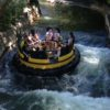 Busch Gardens water ride