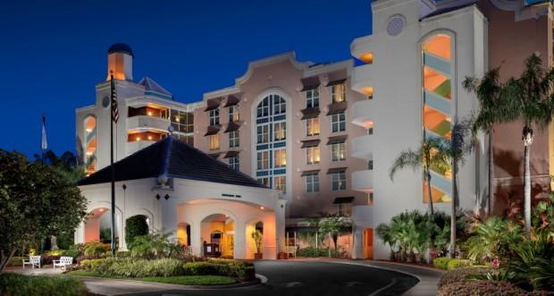 Embassy Suites Orlando Lake Buena Vista