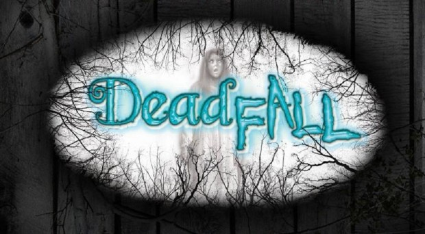 Howl-O-Scream 2014 Dead Fall