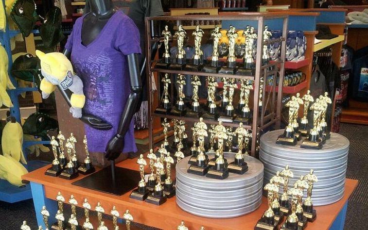 film vault store at universal studios florida