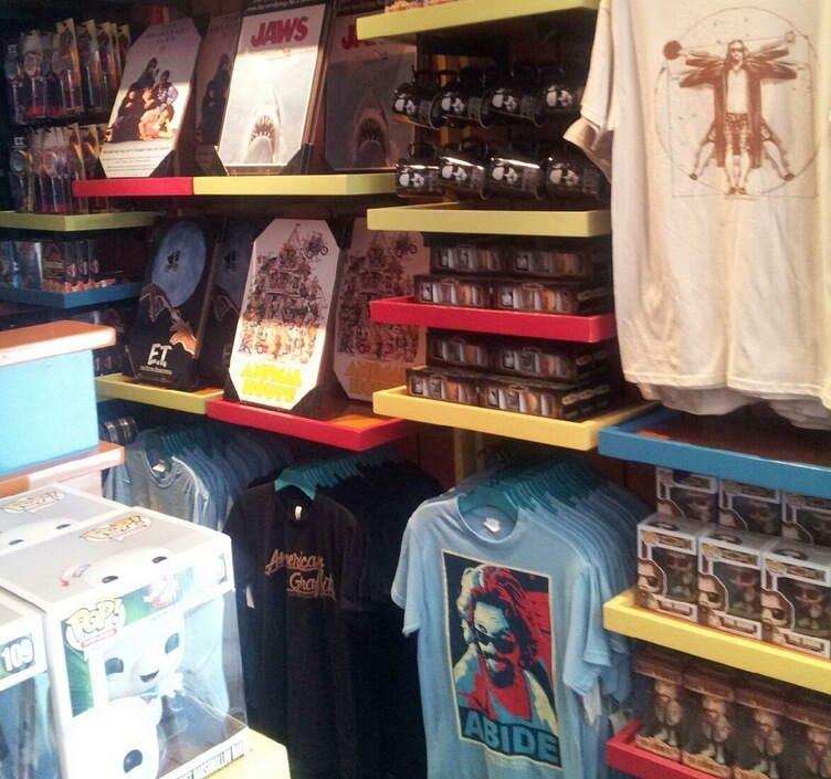The Big Lebowski merchandise