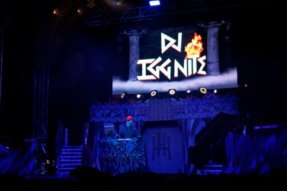 DJ Iggnite