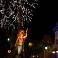 Wishes behind Little Mermaid