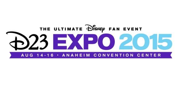 d23 expo 2015 logo
