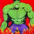 ripley's sugar art hulk