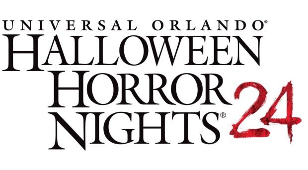 Halloween Horror Nights 24 logo