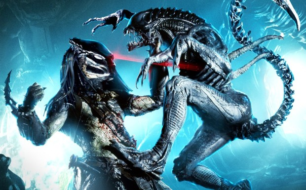 AVP - Alien vs. Predator
