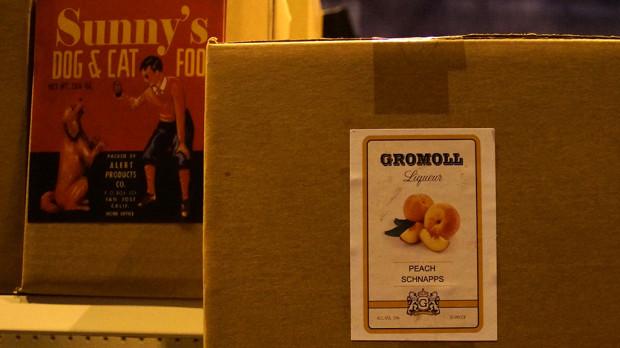 B49-gromoll