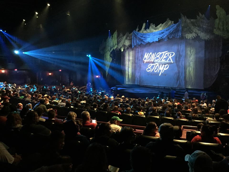 Busch Gardens Halloween Williamsburg | Howl O Scream At Busch Gardens Williamsburg Review