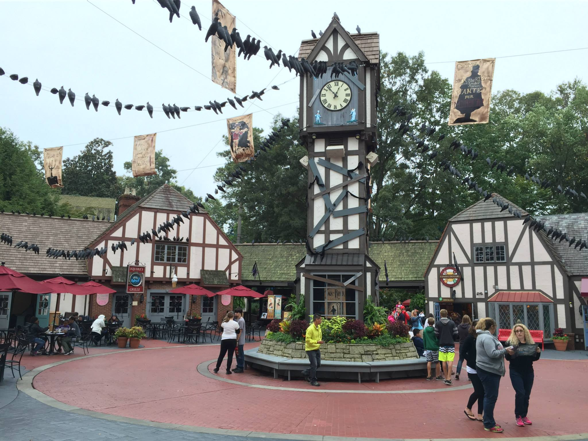 Busch Gardens Williamsburg Is A Must See Park
