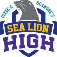 Sea Lion High logo SeaWorld