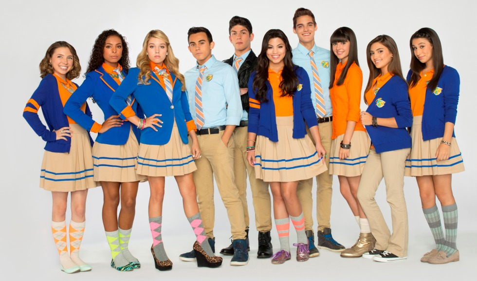 Universal to host Every Witch Way Weekend