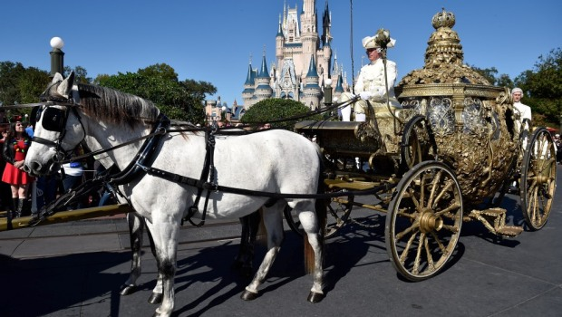 disney cinderella golden coach