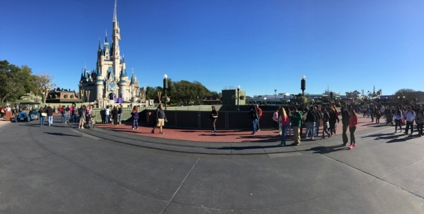 hub expansion magic kingdom