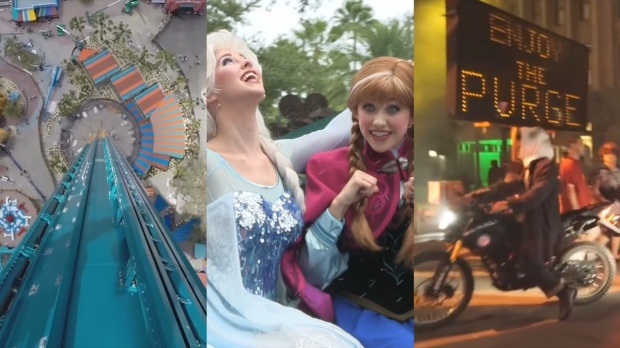 top 10 youtube videos of 2014 orlando attractions magazine