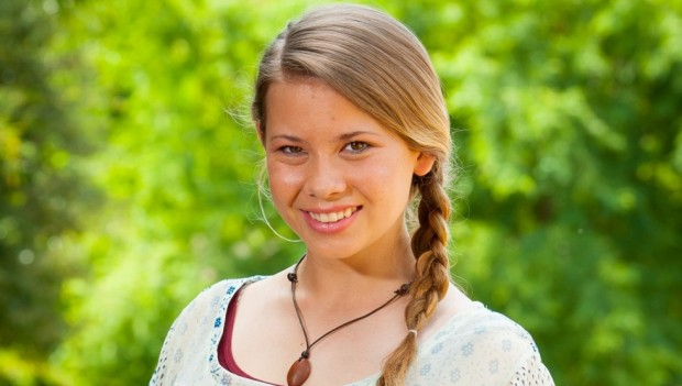 seaworld orlando bindi irwin wild days