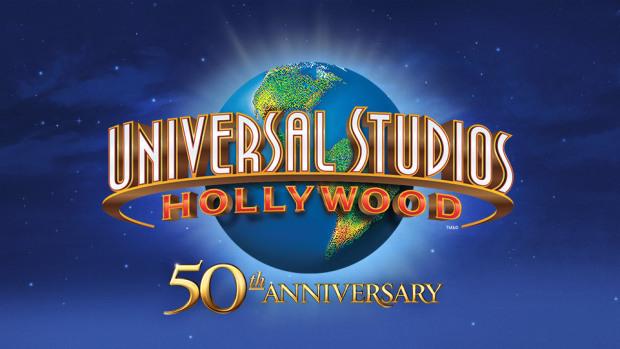 universal studios hollywood 50th anniversary