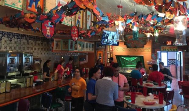 Chuy's restaurant orlando