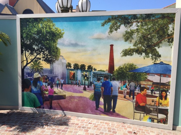Photo Update What S New At Downtown Disney Springs