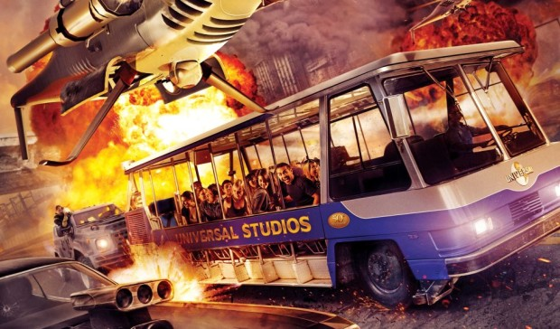 Fast and Furious Supercharged teaser image