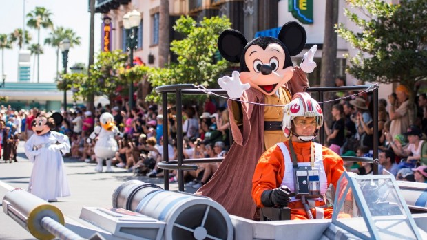 star wars weekends walt disney world