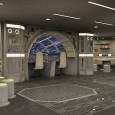 Star Wars: Millennium Falcon room