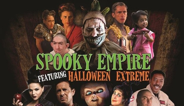 spooky empire may-hem