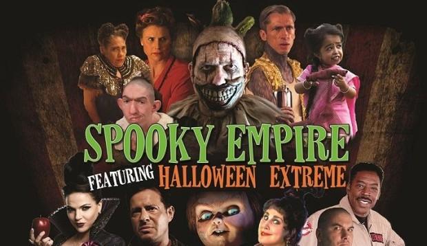 spooky empire may-hem