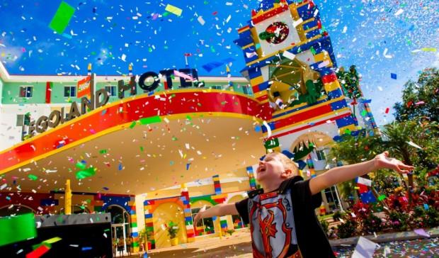 legoland florida resort hotel opening
