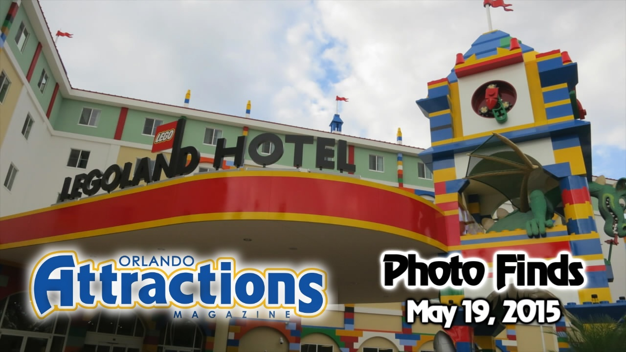 photo finds legoland hotel florida