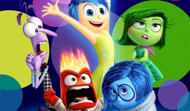 Disney Pixar Inside Out preview epcot