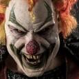 Jack the Clown Halloween Horror Nights 25 Universal Orlando
