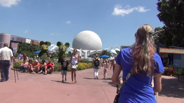 magic city mayhem epcot