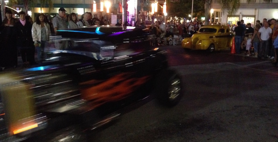 old town cars