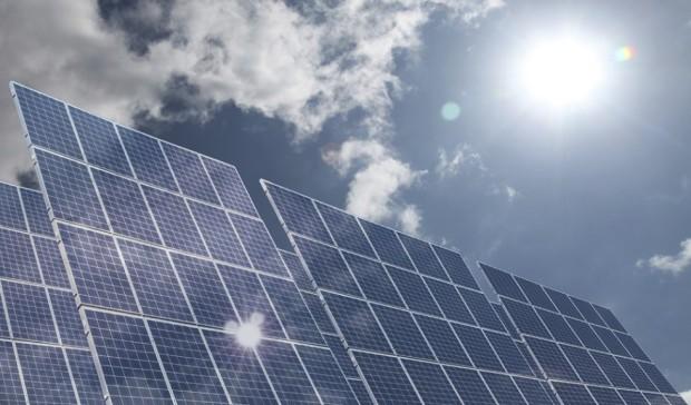 walt disney world duke energy solar