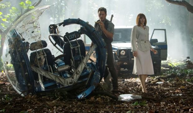 Jurassic World Universal Pictures