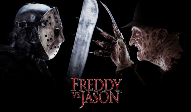 Freddy vs. Jason Coming to Universal Orlando's Halloween Horror Nights 25