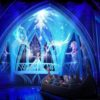 frozen ride concept art