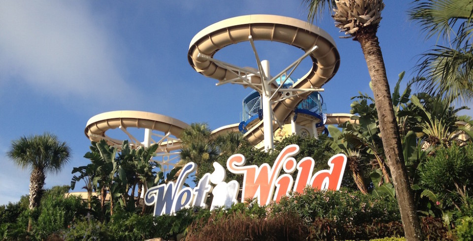 wet n wild sign and slide