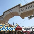 the show orlando attractions magazine harambe marketplace
