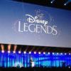 Disney legends ceremony at d23 expo