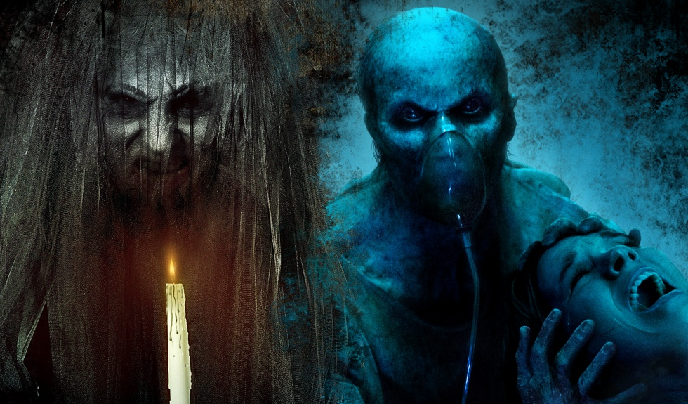 Insidious franchise comes to life in new house at HHN