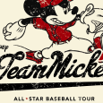 Team Mickey All Star