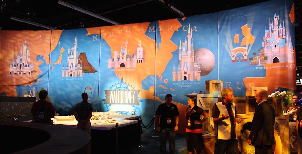 d23 expo2013 parks pavilion