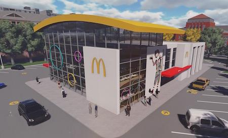 new entertainment mcdonalds rendering