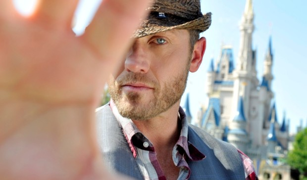 TobyMac Night of Joy Magic Kingdom