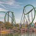 Incredible Hulk Coaster universal orlando islands of adventure