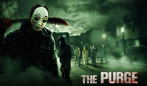 purge halloween horror nights universal orlando